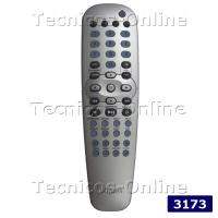 HOM-602 Control Remoto DVD HOME PHILIPS