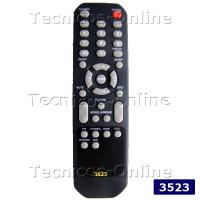 3523 CONTROL REMOTO TV AUDINAC CON PIP