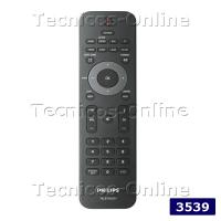 3539 Control Remoto TV LCD Philips