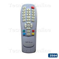 3564 Control Remoto TV TOP HOUSE