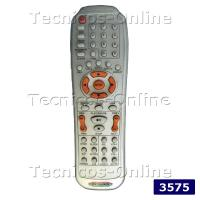 3575 control Remoto DVD CROWN